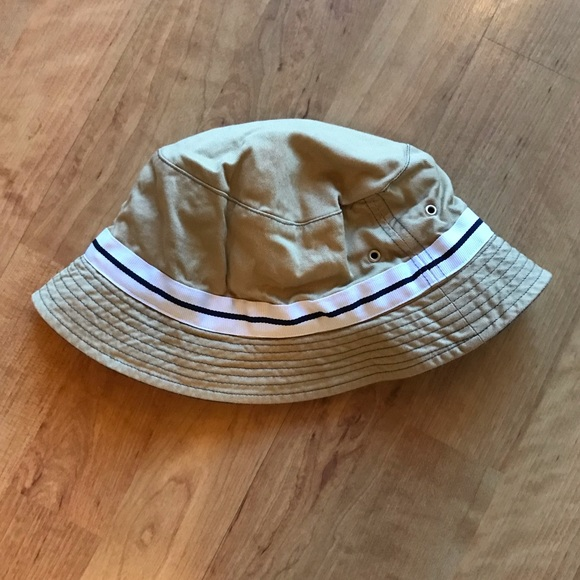 1991e0175 Hanna Andersson Bucket Hat size Large Like New